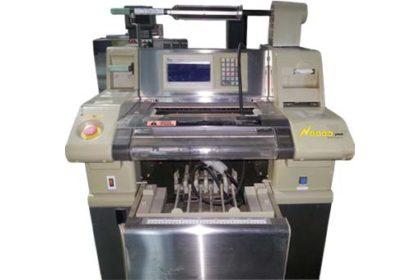 Μηχανή stretch film digi