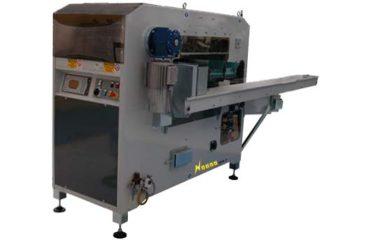 Ζυγιστική μηχανή διπλής εκφόρτωσης για μικρόκαρπα φρούτα P04-125S