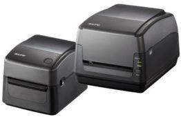 SATO WS408 DIRECT THERMAL USB & LAN